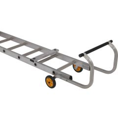 Youngman Single Section Roof Ladders - (2 Sizes)