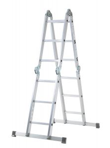 Youngman Multi-Purpose Ladders