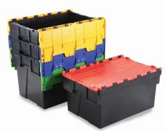 Euro Containers - Tote Boxes - Colour