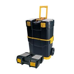 Mobile Tool Boxes and 1x Power Tool Case