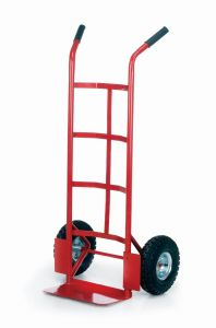 Pneumatic Tyre Sack Truck - 150kg