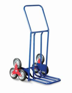 Stairclimber Sack Truck - 120kg