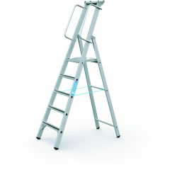 Zarges Z600 Master Step Ladders (7 Sizes available)
