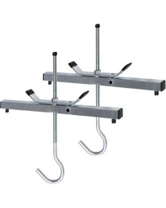 Youngman Ladder Rack Clamps
