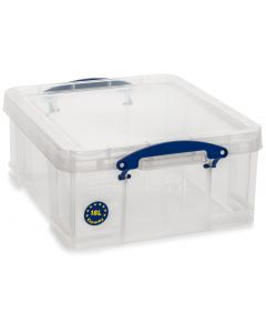 18L Really Useful Box (DVD / CD Storage)