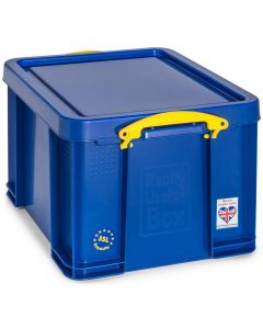 35L Really Useful Box 310 x 390 x 480 - Blue
