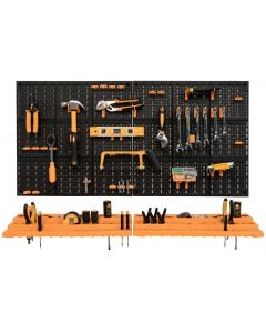 Wall Mounted Tool Rack / Organiser