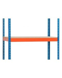 Storalex SX400 Extra Shelves - Blue & Orange