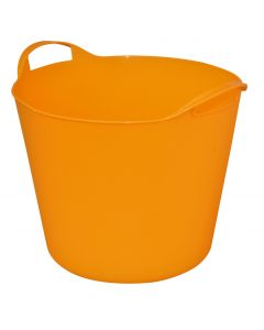 Flexi Tubs 42L - Orange