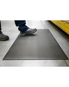 Orthomat Standard Anti-Fatigue Mat - Black