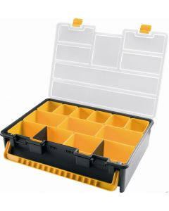 Tool Cases with Removable Boxes