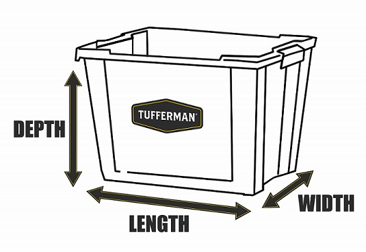Euro Container Dimensions Guide