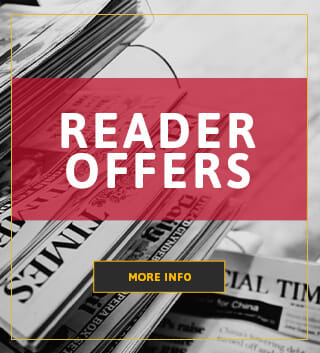 Readers Offers